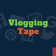Vlogging Tape