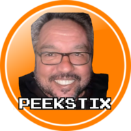 Peekstixx