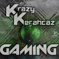 KrazyK Gaming