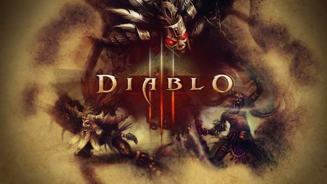 Diablo 3: Reaper of Souls - Witch Doctor