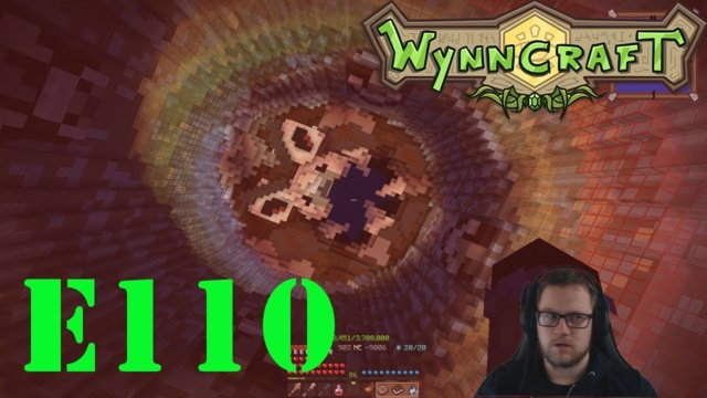 "Let's Play Wynncraft Episode 110 ""Cowfusion"""