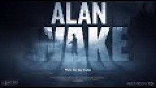 LITTLE BIRDIE  - Alan Wake part 3