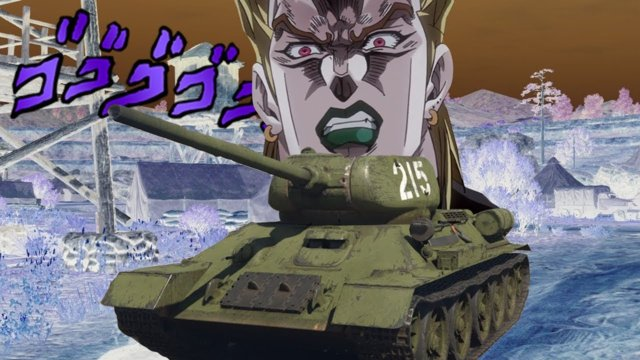 Yare Thunder Daze | War Thunder