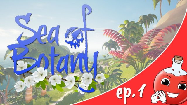 This Plant Farted on Me! | Sea of Botany | S01 E01