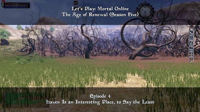 Episode 4: Haven Is an Interesting Place, to Say the Least | Let's Play: Mortal Online - Season Five