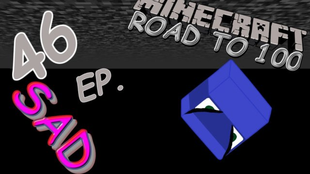 So I lost EVERYTHING.... | Minecraft: Road to 100 (ep. 46)