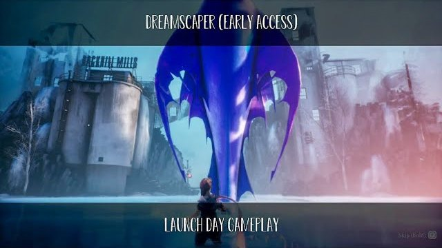 Dreamscaper (Early Access) Launch Day Gameplay